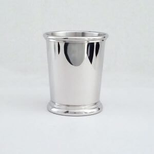 Sterling Silver Kentucky Mint Julep Cup