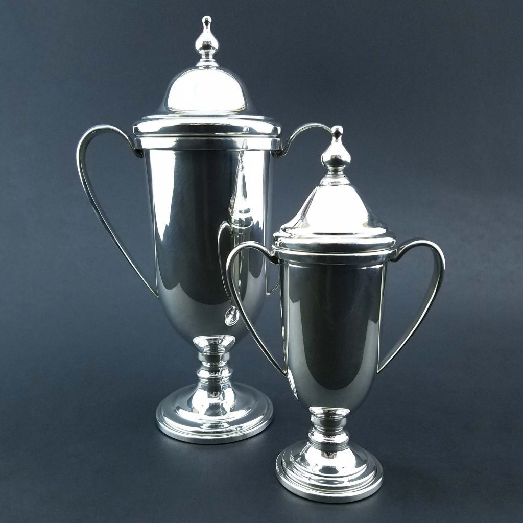 TR800 Series Loving Cup Trophy